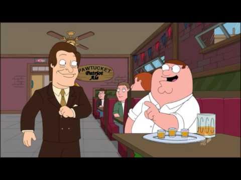 Family Guy - La la la la la la la