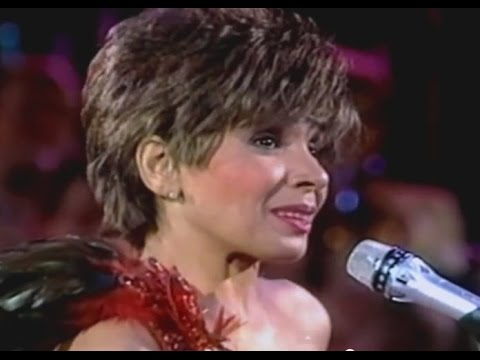 Shirley Bassey - My Way