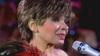 Shirley Bassey - My Way (1987 Live in Berlin)