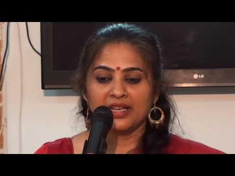 Download Sharanam Ayyappa  Carnatic Music Concert by  Dr Sandhya Gopalakrishnan at Saket Pranaam, M2U03916