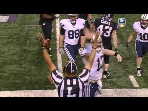 Riley Nelson Top Ten Plays 2011
