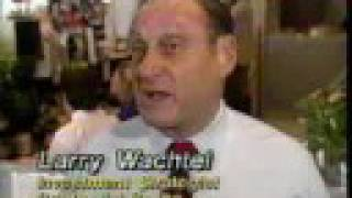Black Monday - Part 1 - Nightly Business Report Oct.19, 1987