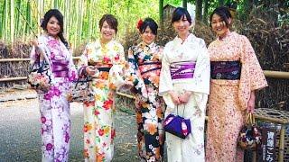 Прогулки по Японии. Часть 4. Киото.(Немножко расскажу о своих общих впечатлениях от самого красивого города Японии, а потом покажу пару красив..., 2015-06-25T20:18:21.000Z)