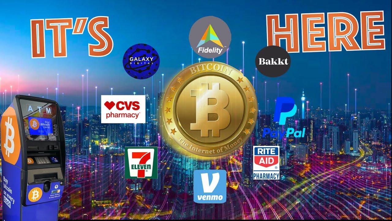 Bitcoin reglamentas: 5 faktai, kuriuos SEC nori žinoti - Investavimas