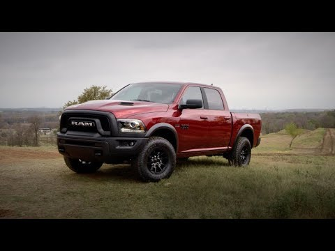 2018 ram 1500 rebel product features youtube. Black Bedroom Furniture Sets. Home Design Ideas