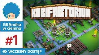 Kubifaktorium PL #1 | EA | Budujemy voxelową osadę