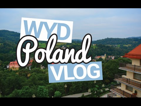 WORLD YOUTH DAY IN 15 MINUTES | Vlog