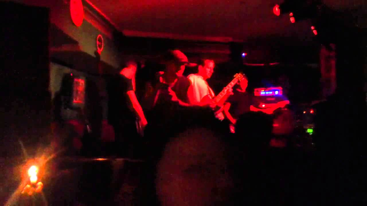 Fuse Box Ac Dc Coverband : Ac dc coverband fuse box back in black youtube