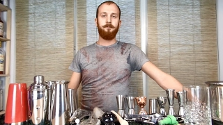 видео Стеклянная посуда, барное стекло, посуда из стекла