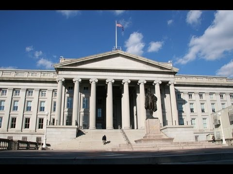 China Has Direct Access to US Treasury