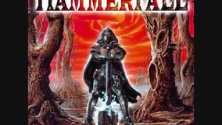 Скачать Хаммерфолл Hammerfall Песнь отваги Glory To The Brave