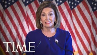 In Extraordinary Step, Pelosi Announces Democrats Will Open Formal Impeachment Inquiry | TIME