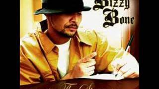 Bizzy Bone - The Roof Is On Fire (Instrumental)