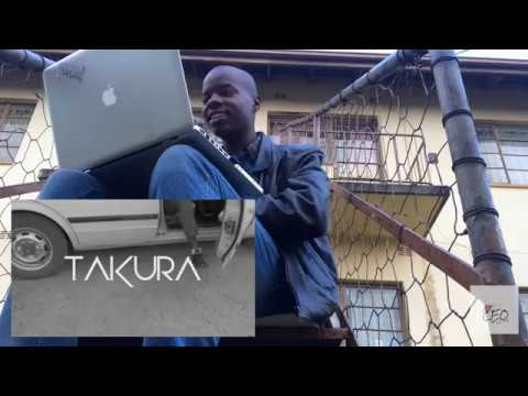 Takura Mungandidiii Reaction video
