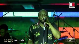 Nu Look - Cauchemar live -  @ La boom NYC 30 mars 2019