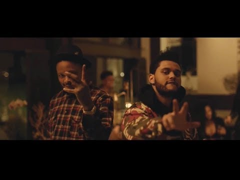 Loft Music by The Weeknd (Music Video)
