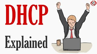 Dhcp Explained Dynamic Host Configuration Protocol Dhcp Dora Process Techterms Youtube