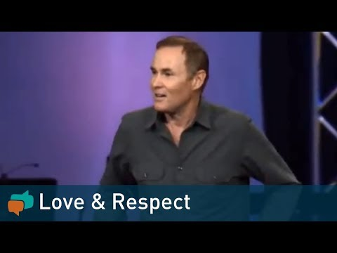 Love Your Woman, Respect Your Man - Wk 1