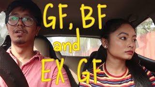 GF, BF And Ex GF...
