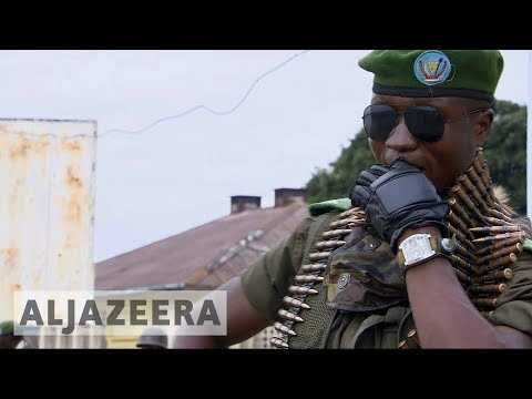 🇨🇩 DR Congo violence: Families fear resurgence of fighting