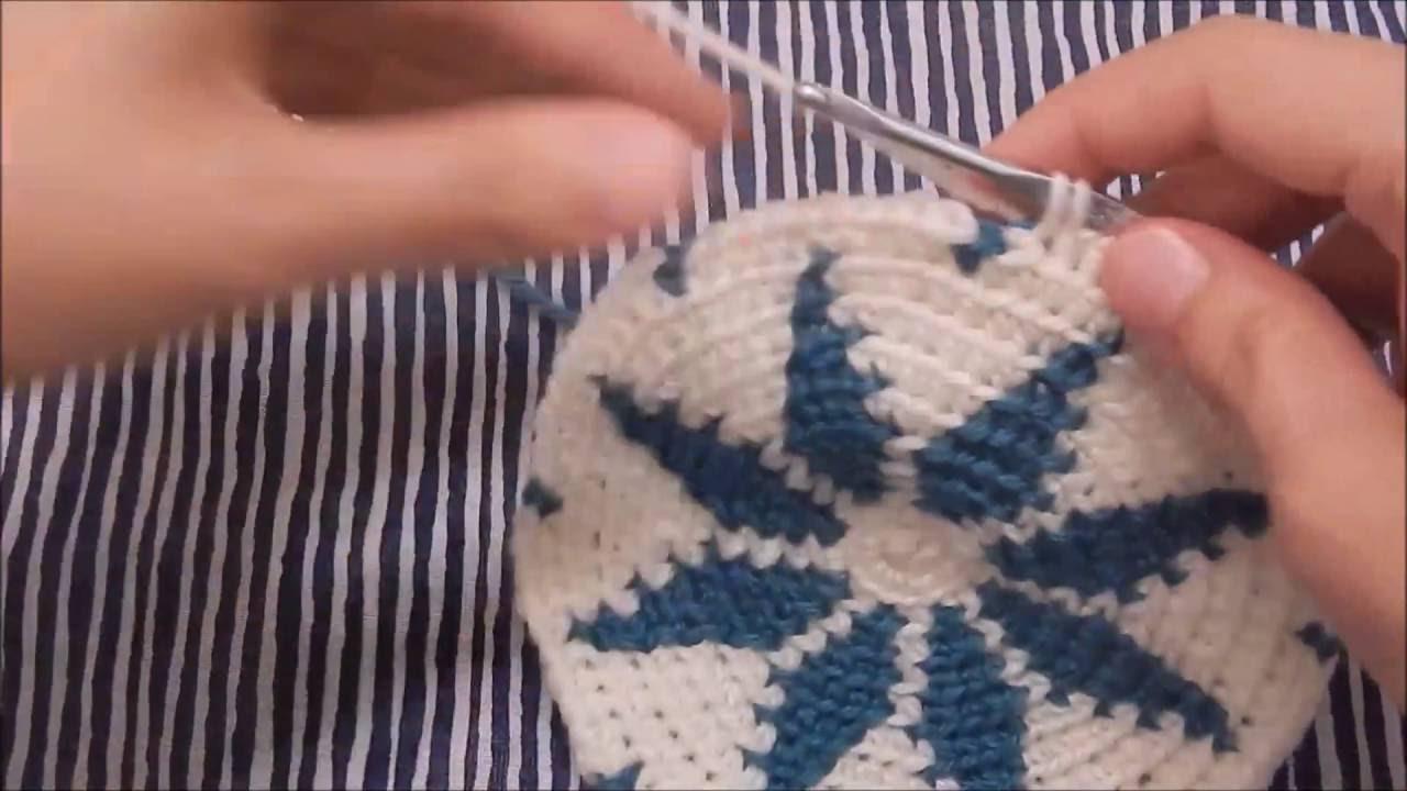 The Basics – All Tapestry Crochet