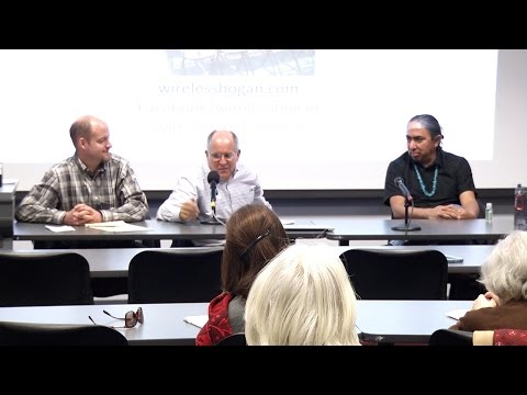 Climate Change & Indigenous Resistance