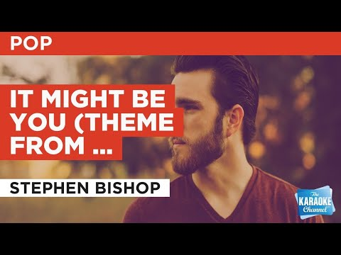 It Might Be You (Theme From