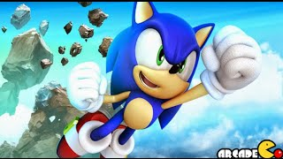Sonic Jump Fever - iOS / Android - HD Gameplay Trailer