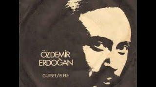 Özdemir Erdoğan- Gurbet (Orijinal Plak Kayıt)