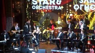 Star Orchestra Zlata Ognevich Gravedad Caribbean Club