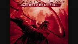 Children Of bodom - Bodom Beach Terror (with lyrics)