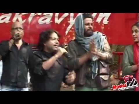 Kailash Kher Sings