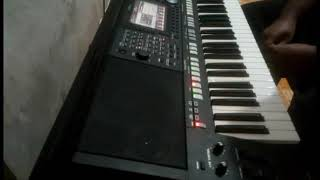 MAHAL - Karaoke Nada Cowok Yamaha PSR