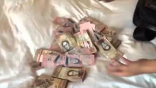 El valor del dinero en Venezuela