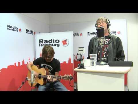 Fools Garden - Lemon Tree (Live & Unplugged bei Radio Hamburg)