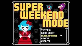 Basic Boi Gaming ep 36: Super Weekend Mode
