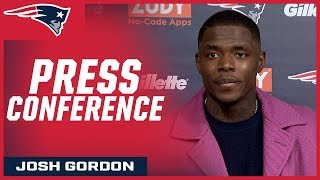 Josh Gordon: Adoree' Jackson is a