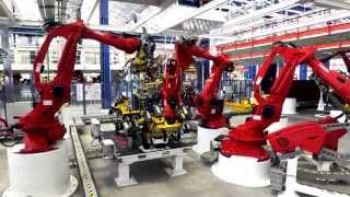 """""""Mokslo ekspresas"""" - Robotikos ateitis, protingesni už mus"""