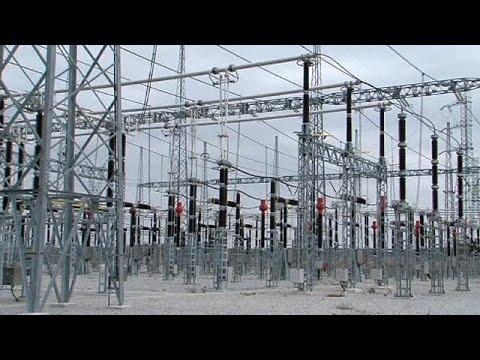 France and Spain share EU-backed power link
