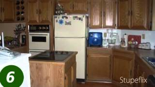 Low cost updated Salt Lake home for rent
