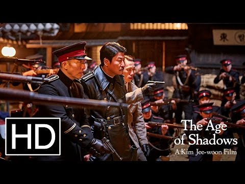 The Age of Shadows - Official Theatrical Trailer