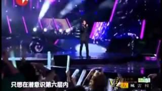 20120407 林宥嘉 東方風雲榜- 自然醒 + 說謊 - YouTube.flv