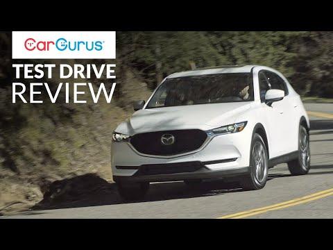 2018 Mazda CX-9: Changes, Diesel Engine, Price >> 2019 Mazda Cx 5 Overview Cargurus