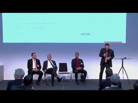 Speed Dating: Die innovative Versuchung bei BERENBERG auf dem Fondskongress Mannheim