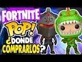 TODOS Los Funko POP de FORTNITE y Donde COMPRARLOS