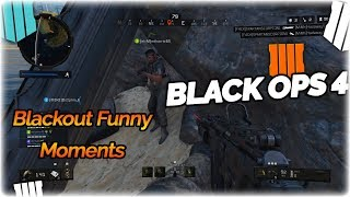 Blackout Fails with the Squad