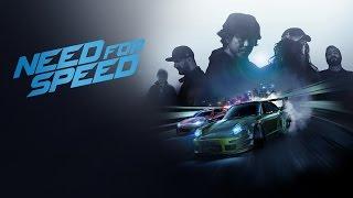 Need For Speed 2016 PC / mon avis sur le jeu , le retour du style Underground ??!!!