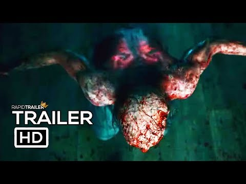 ANTLERS Official Trailer #2 (2020) Guillermo del Toro, Horror Movie HD