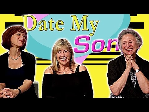 Date My Son! • Jewish Mom Edition