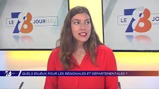 Yvelines | Quels enjeux pour les élections départementales et régionales ?